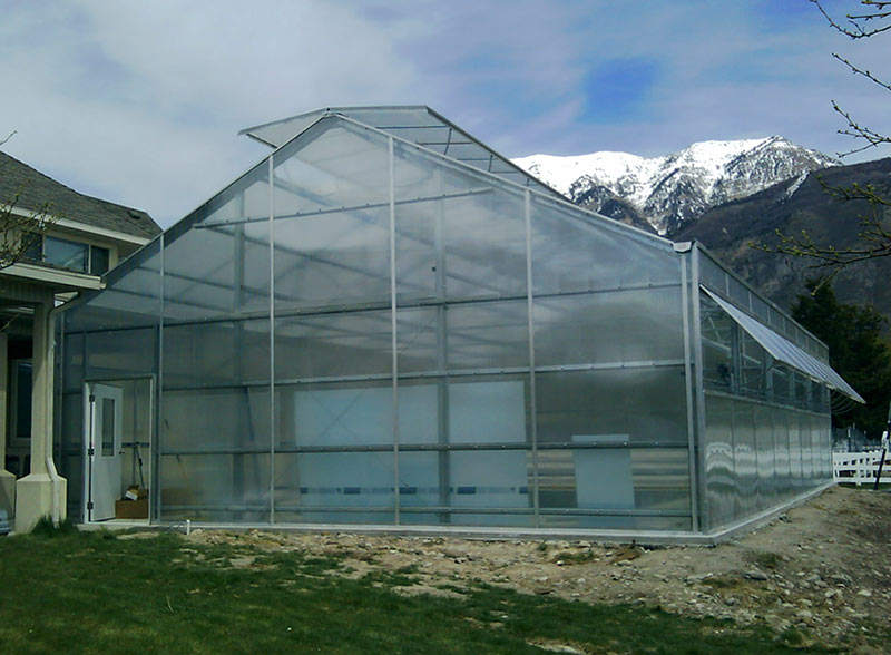 United Greenhouse Systems Greenhouse Ventilation Systems